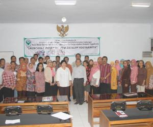Sosialisasi Whistleblowing System (WBS)